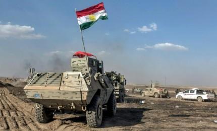 Regime e ribelli filo-americani insieme per liberare Raqqa dall'Isis, verso una svolta