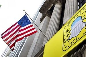 Snapchat debutta in borsa, potrebbe partire da 17 dollari. Si attende una forte domanda