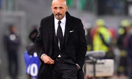 """Luciano Spalletti: """"Vinciamo tre partite ed è Champions"""""""