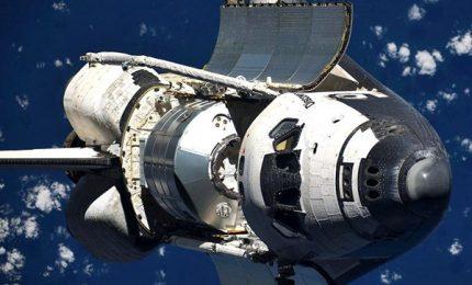 Cantieri aperti nello spazio, programmate tre 'passeggiate' sulla Stazione base
