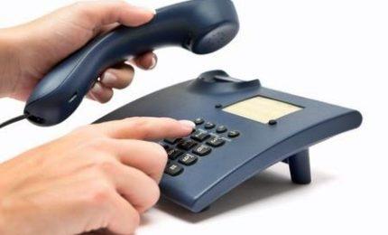 Telefonia fissa, criterio fatturazione deve essere mese