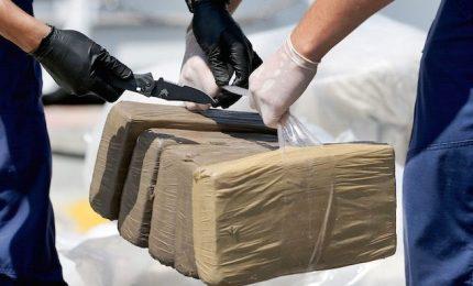 Mafia e droga a Catania: 36 arresti nel quartiere Librino
