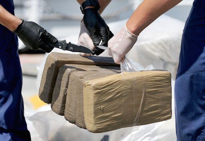 Catania. Blitz antidroga nel Librino 36 arresti