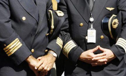 Alitalia, sospesi scioperi del 12 maggio
