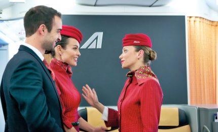 Alitalia verso il decollo, firmato il pre accordo. Sbloccati 2 miliardi
