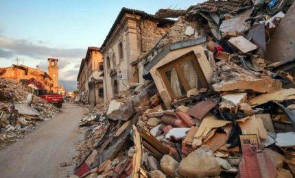 Commissione Ue stanzia 1,2 mld con Fondo solidarietà terremoto