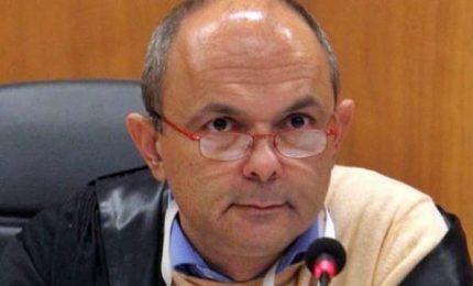 Mascolo strizza l'occhio alla Lega, giudice di Treviso alla manifestazione del Carroccio