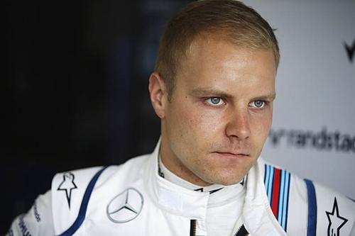 La Mercedes conferma Bottas anche per il 2018