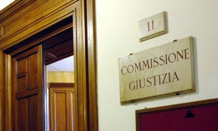 Legittima difesa, commissione Giustizia approva  il testo del Pd