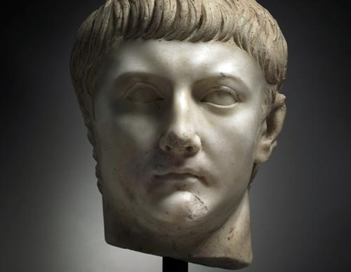 Torna in Italia scultura romana di Druso Minore