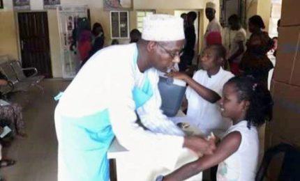 Nigeria, epidemia meningite: 745 morti in poche settimane