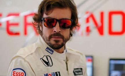 """Alonso: """"Non sono disposto ad aspettare molto"""""""