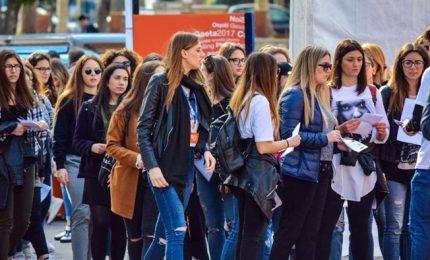Festival dei Giovani, l'ascolto per la costruzione del futuro professionale