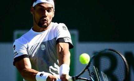 Coppa Davis, Giappone-Italia: aprono Fognini e Daniel