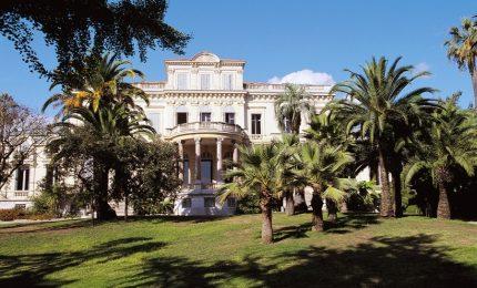 Giardini protagonisti in Costa Azzurra, tra tradizione e visione