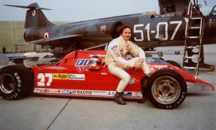 La mostra Wow Gilles! in ricordo di Villeneuve