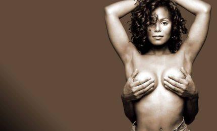 Janet Jackson lascia il marito tre mesi dopo nascita del figlio