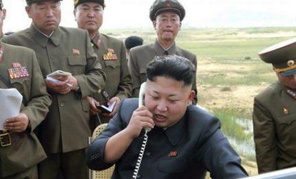 Corea del Nord, pronto altro test nucleare per sabato. Kim assiste a esercitazioni