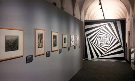 Le opere del genio olandese Escher in mostra a Catania