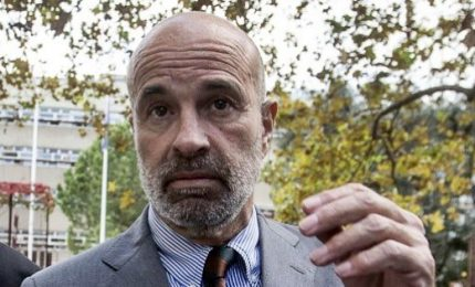 Appalti Cara Mineo, Odevaine patteggia a Catania altri 6 mesi