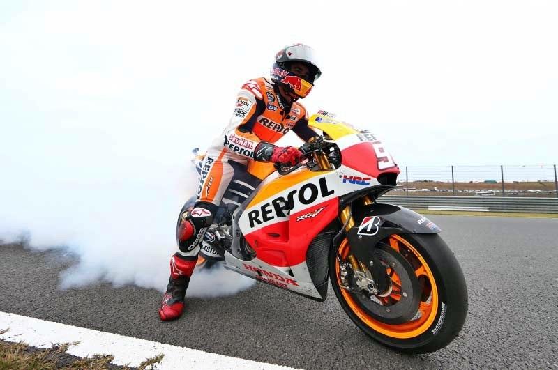 MotoGP Austin, Lorenzo: