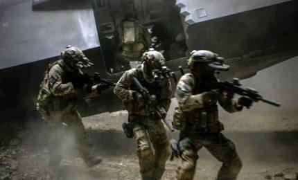Corruzione vertici e droga, si offusca il mito dei Navi Seal. Uccisero Bin Laden