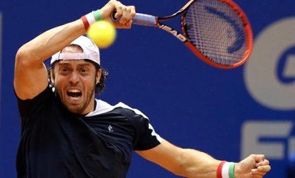 Wimbledon, Paolo Lorenzi al secondo turno