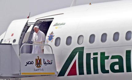 """Papa: """"Su Regeni preoccupato e mi sono mosso"""". Silenzio da Il Cairo"""
