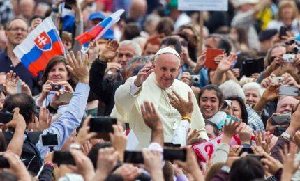 Veglia per Giornata Mondiale della Gioventù, il discorso integrale del Papa