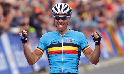 Gilbert vince il Giro delle Fiandre, la prima grande Classica del Nord