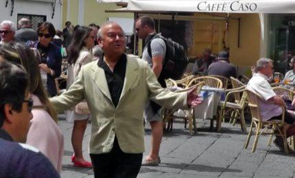 Il nipote di Neruda a Capri: Cerco verità sulla morte di mio zio