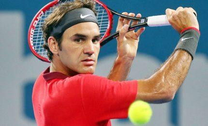 Roland Garros, giallo sulla partecipazione di Federer