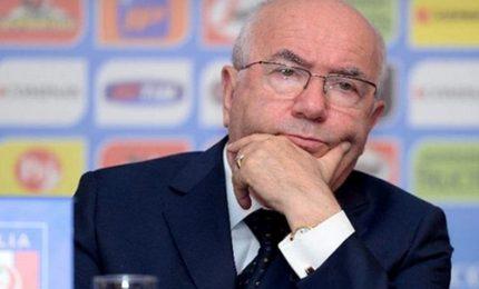 Tavecchio nominato commissario Lega A