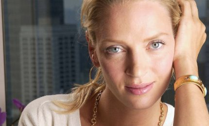"Cinema, Uma Thurman presidente di ""Un Certain Regard"" a Cannes"