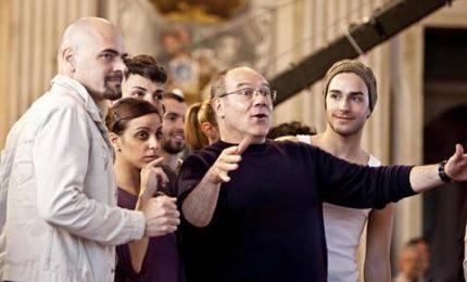 Carlo Verdone: i registi esordienti sono coraggiosi, c'è energia