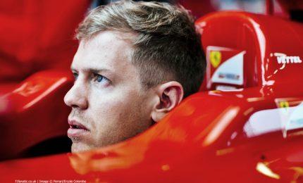"""Sebastian Vettel: """"Hockenheim, la mia gara di casa"""""""