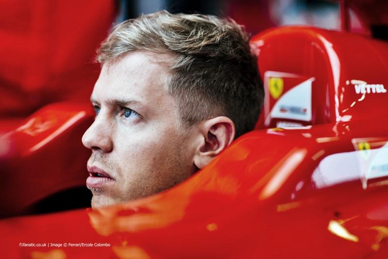 """Vettel: """"Voglio chiudere con due vittorie"""""""