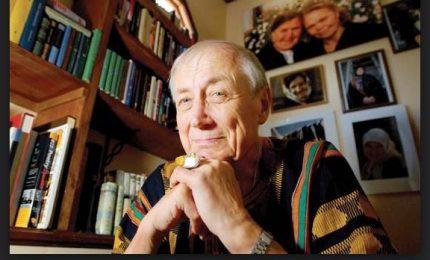 E' morto Evgeny Evtushenko, il gigante della poesia russa