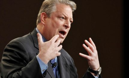 """Truth tor power"", Ischia premia Al Gore"