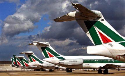 Alitalia, Lufthansa in pole, pronta EasyJet