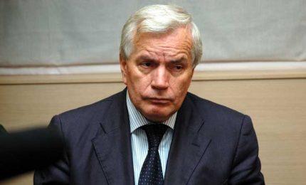 Confisca beni per 9 milioni a Angelo Balducci ex presidente Consigliodel superiore lavori pubblici
