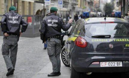 Frode lavori autostrada Salermo-Reggio, 9 arresti. Sequestro beni oltre 12 milioni