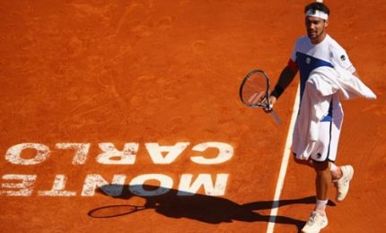 Atp Montecarlo: Goffin in semifinale