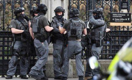 Allerta a Londra, sei arresti in un blitz antiterrorismo
