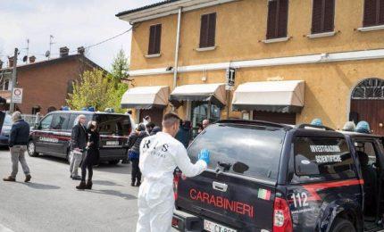 Barista ucciso nel Bolognese, killer forse un ex militare russo. Individuato Dna