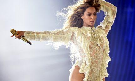 Un post di Beyoncé su Instagram vale 1 milione di dollari