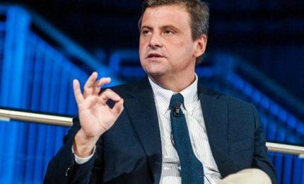 """Il Pd sottoscrive manifesto Calenda. L'ex ministro: """"Una gran bella notizia"""""""