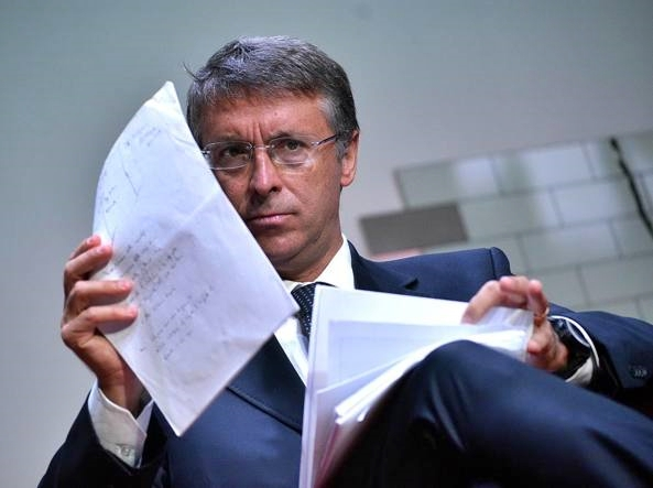 Cantone torna in magistratura, ok Csm a rientro in Cassazione