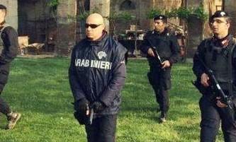 Mille carabinieri a caccia di Igor, in azione anche i droni