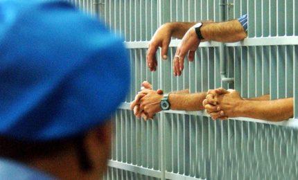 Sappe: evaso a Cagliari, sistema penitenziario si sta sgretolando